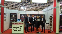 Exhibitions in Russia 2016