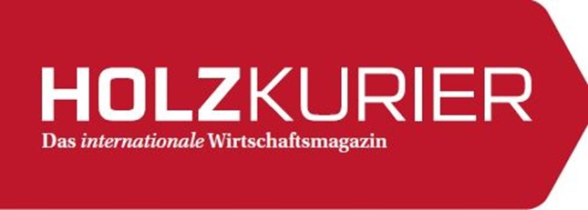 Reportage in the Holzkurier  21/2019